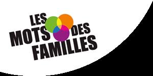 Logo Les Mots des Familles